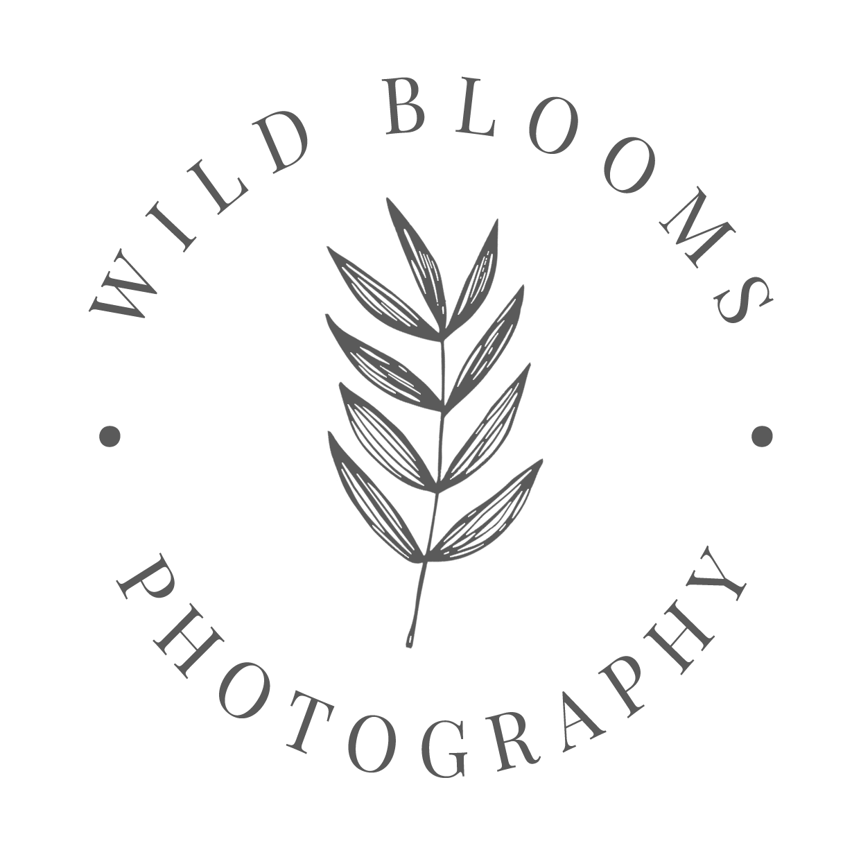 Wild Blooms Photography